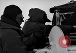Image of United States Navy personnel Antarctica, 1947, second 39 stock footage video 65675062643