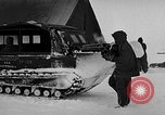 Image of United States Navy personnel Antarctica, 1947, second 47 stock footage video 65675062643