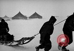 Image of United States Navy personnel Antarctica, 1947, second 14 stock footage video 65675062645