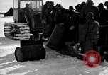 Image of United States Navy personnel Antarctica, 1947, second 6 stock footage video 65675062647