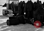 Image of United States Navy personnel Antarctica, 1947, second 9 stock footage video 65675062647