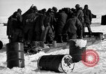 Image of United States Navy personnel Antarctica, 1947, second 12 stock footage video 65675062647