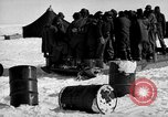 Image of United States Navy personnel Antarctica, 1947, second 13 stock footage video 65675062647