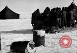 Image of United States Navy personnel Antarctica, 1947, second 15 stock footage video 65675062647