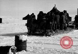 Image of United States Navy personnel Antarctica, 1947, second 16 stock footage video 65675062647
