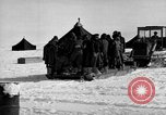 Image of United States Navy personnel Antarctica, 1947, second 17 stock footage video 65675062647