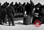 Image of United States Navy personnel Antarctica, 1947, second 27 stock footage video 65675062647