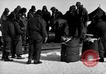 Image of United States Navy personnel Antarctica, 1947, second 29 stock footage video 65675062647