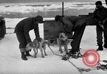 Image of United States Navy personnel Antarctica, 1947, second 23 stock footage video 65675062649
