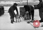 Image of United States Navy personnel Antarctica, 1947, second 26 stock footage video 65675062649