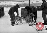 Image of United States Navy personnel Antarctica, 1947, second 27 stock footage video 65675062649