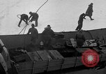 Image of United States Navy personnel Antarctica, 1947, second 39 stock footage video 65675062650