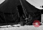 Image of United States Navy personnel Antarctica, 1947, second 8 stock footage video 65675062652