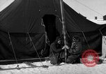 Image of United States Navy personnel Antarctica, 1947, second 10 stock footage video 65675062652