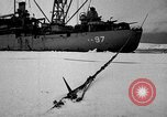 Image of United States Navy personnel Antarctica, 1947, second 40 stock footage video 65675062652