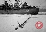 Image of United States Navy personnel Antarctica, 1947, second 42 stock footage video 65675062652