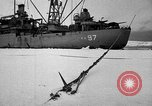 Image of United States Navy personnel Antarctica, 1947, second 43 stock footage video 65675062652