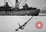 Image of United States Navy personnel Antarctica, 1947, second 44 stock footage video 65675062652