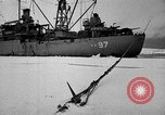 Image of United States Navy personnel Antarctica, 1947, second 45 stock footage video 65675062652
