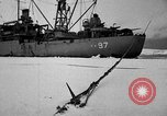 Image of United States Navy personnel Antarctica, 1947, second 46 stock footage video 65675062652