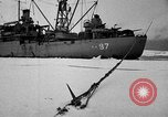 Image of United States Navy personnel Antarctica, 1947, second 47 stock footage video 65675062652