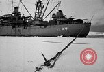 Image of United States Navy personnel Antarctica, 1947, second 48 stock footage video 65675062652