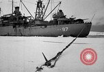 Image of United States Navy personnel Antarctica, 1947, second 49 stock footage video 65675062652