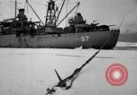 Image of United States Navy personnel Antarctica, 1947, second 50 stock footage video 65675062652