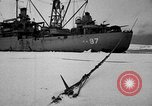 Image of United States Navy personnel Antarctica, 1947, second 51 stock footage video 65675062652