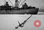 Image of United States Navy personnel Antarctica, 1947, second 52 stock footage video 65675062652