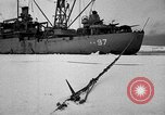 Image of United States Navy personnel Antarctica, 1947, second 53 stock footage video 65675062652