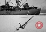 Image of United States Navy personnel Antarctica, 1947, second 54 stock footage video 65675062652