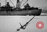 Image of United States Navy personnel Antarctica, 1947, second 55 stock footage video 65675062652