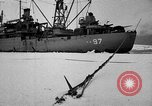 Image of United States Navy personnel Antarctica, 1947, second 56 stock footage video 65675062652