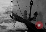 Image of United States Navy personnel Antarctica, 1947, second 37 stock footage video 65675062653