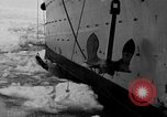 Image of United States Navy personnel Antarctica, 1947, second 38 stock footage video 65675062653