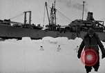 Image of United States Navy personnel Antarctica, 1947, second 39 stock footage video 65675062654