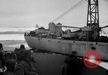Image of United States Navy personnel Antarctica, 1947, second 8 stock footage video 65675062655