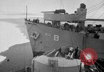 Image of United States Navy personnel Antarctica, 1947, second 16 stock footage video 65675062655