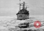 Image of United States Navy personnel Antarctica, 1947, second 29 stock footage video 65675062655
