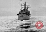 Image of United States Navy personnel Antarctica, 1947, second 30 stock footage video 65675062655