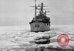 Image of United States Navy personnel Antarctica, 1947, second 33 stock footage video 65675062655