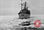 Image of United States Navy personnel Antarctica, 1947, second 35 stock footage video 65675062655