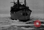 Image of United States Navy personnel Antarctica, 1947, second 37 stock footage video 65675062655
