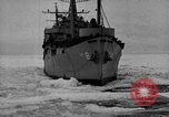 Image of United States Navy personnel Antarctica, 1947, second 38 stock footage video 65675062655