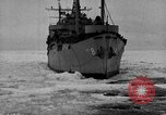 Image of United States Navy personnel Antarctica, 1947, second 40 stock footage video 65675062655