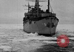 Image of United States Navy personnel Antarctica, 1947, second 43 stock footage video 65675062655