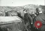 Image of German soldiers European Theater, 1941, second 58 stock footage video 65675062659
