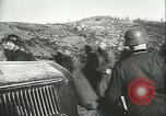 Image of German soldiers European Theater, 1941, second 59 stock footage video 65675062659