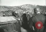 Image of German soldiers European Theater, 1941, second 60 stock footage video 65675062659